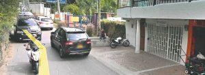 Así mejorarán la movilidad en los límites de Envigado con Medellín