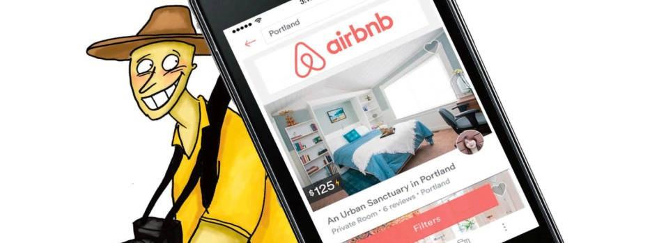 ¿Con Airbnb se evaden impuestos?