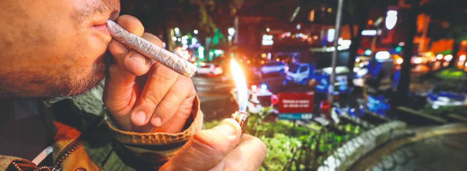 Decreto contra la dosis mínima deja 79 sancionados en El Poblado