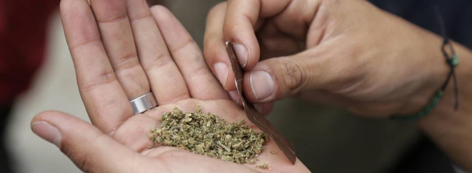 Denuncian un expendio de drogas en Belén de más de 40 años de antigüedad