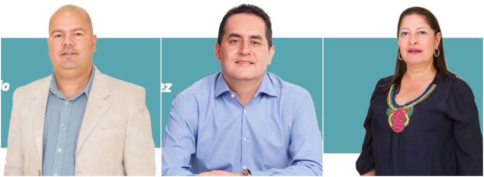 Fiscalía revela las pruebas que involucrarían al alcalde de Envigado