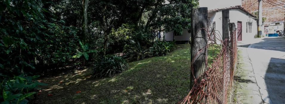 """""""No queremos que nos saquen de nuestros hogares"""": vecinos de El Chispero"""