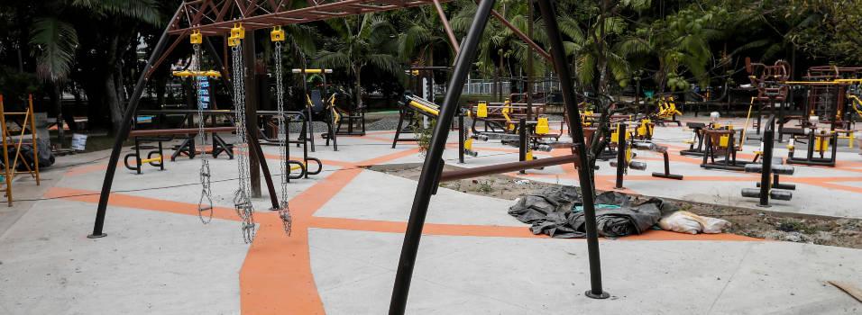 Renovación del complejo deportivo de Belén estaría listo antes de 2019