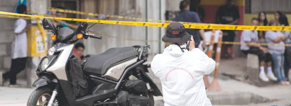 3 homicidios se registraron en 1 solo día en Belén