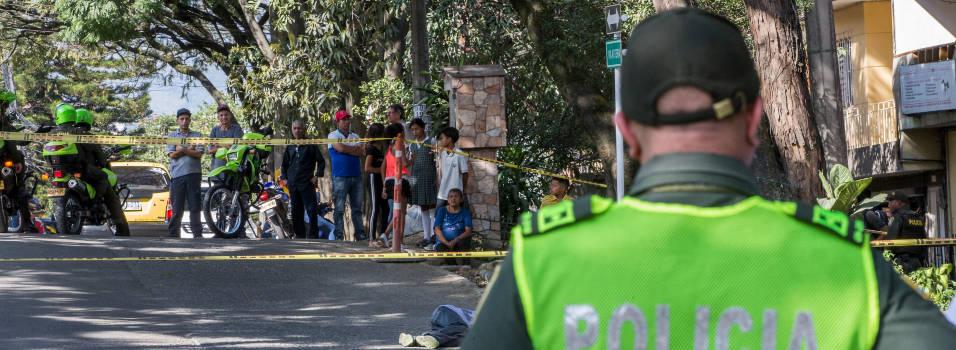 Belén, la segunda comuna con más asesinatos en 2019