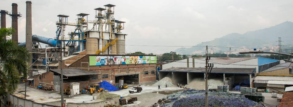 Inició el desmonte de la planta de Peldar en Envigado