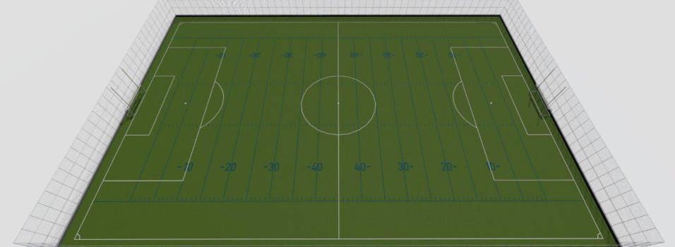 La Marte 2 será el primer campo de fútbol americano en Medellín