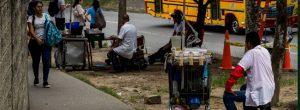 Piden controles a los venteros en la estación Aguacatala