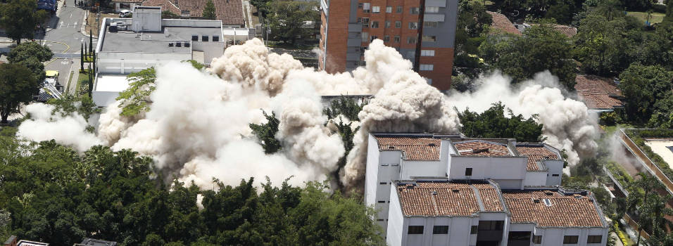 ¿Derrumbar el Mónaco es borrar la historia?