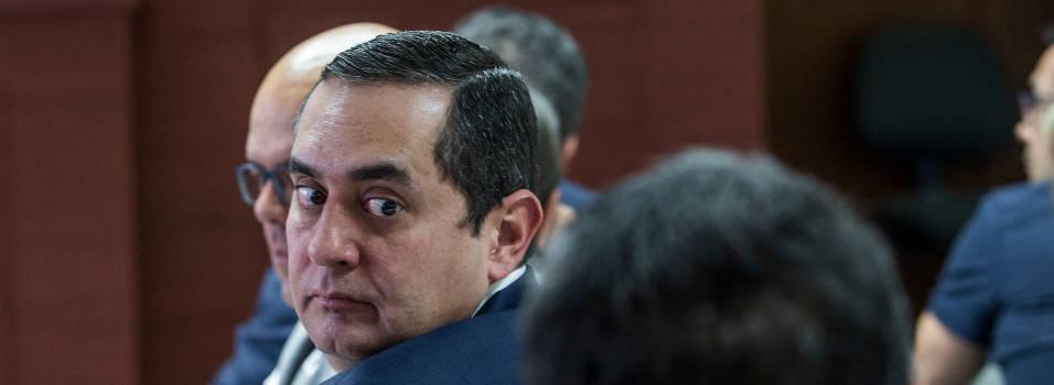 ¿Por qué le dieron casa por cárcel al alcalde de Envigado?