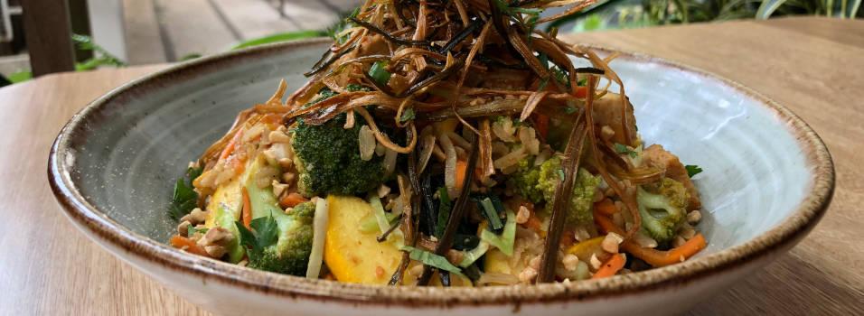 21 restaurantes de Medellín lo invitan a comer sano a bajos precios