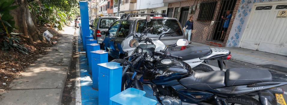 Acción popular frena las bicicletas públicas en Alcalá