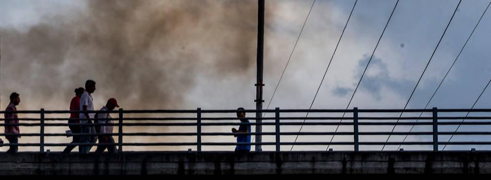 Belén, la comuna de Medellín con más muertes por calidad del aire