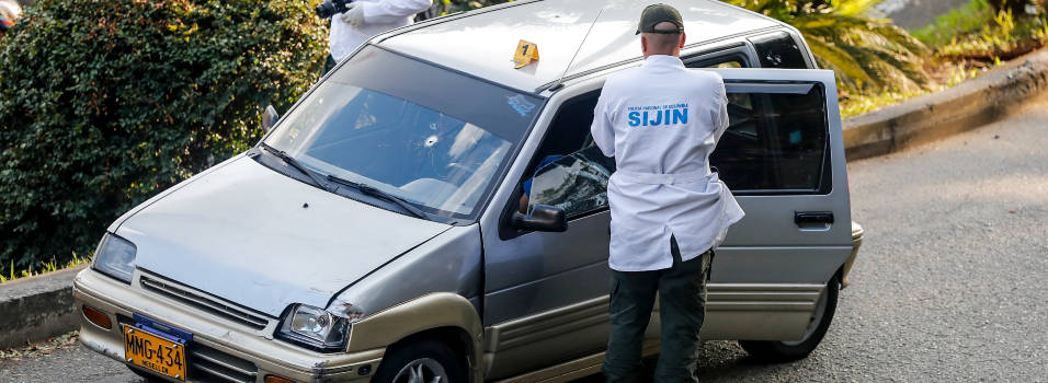 Belén, la segunda comuna con más homicidios en 2019