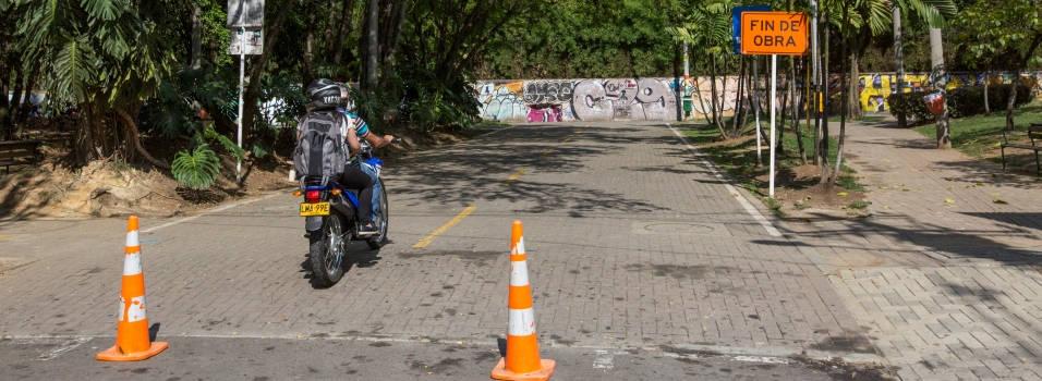 Ciudad del Río tendrá una nueva vía