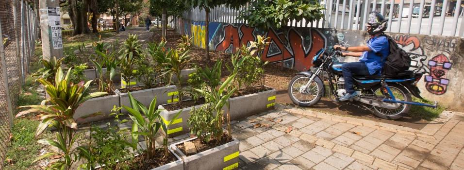 ¿El urbanismo táctico cumple su propósito?
