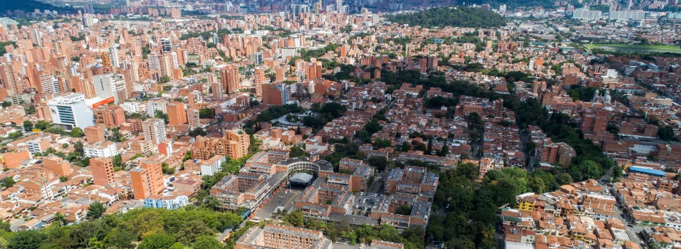 En el occidente de Medellín se construirán 12.000 viviendas