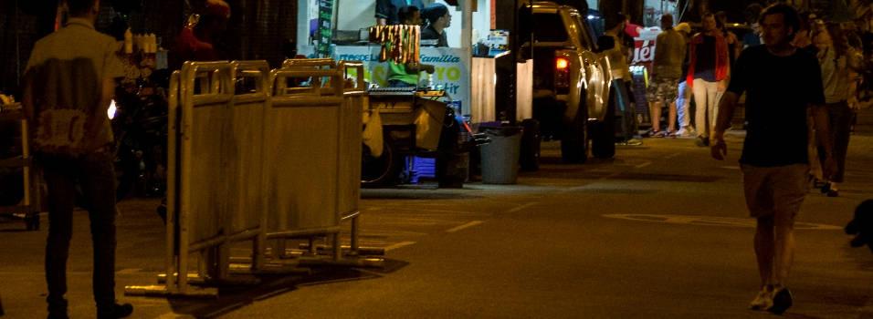 Food trucks de Ciudad del Río, en el limbo
