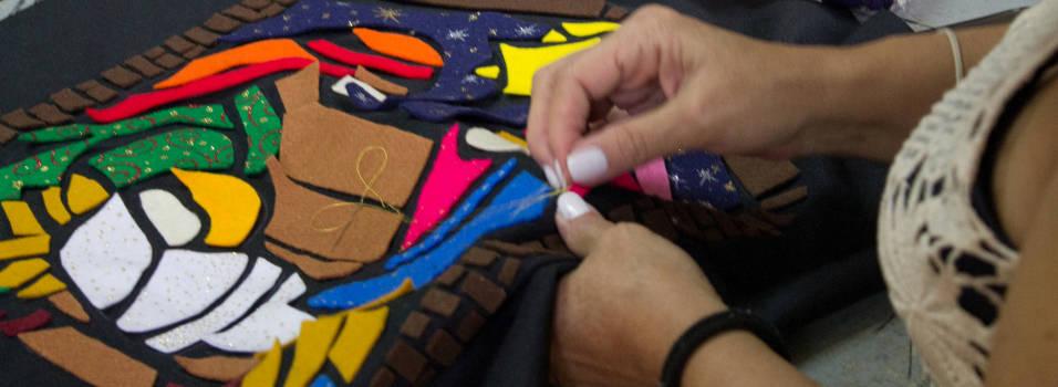 Matricúlate a los talleres de formación artística en Envigado