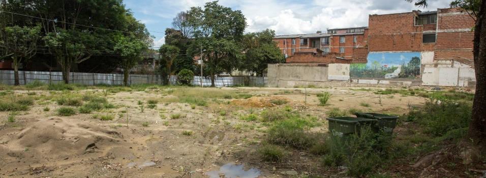 ¿Al fin cuándo empezarán a construir los colegios en Envigado?