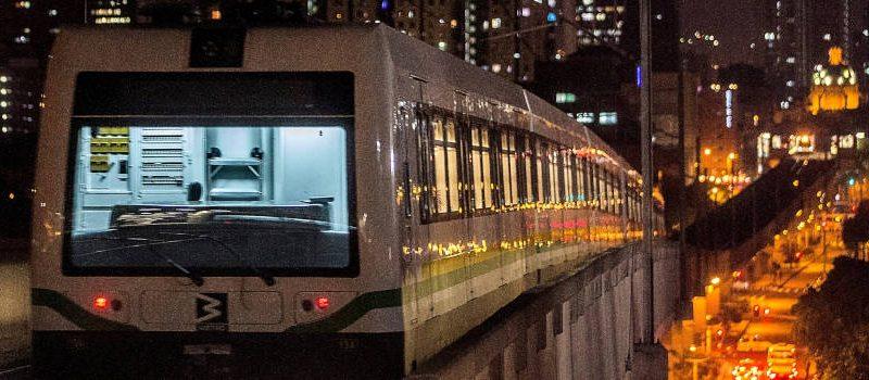 El Metro extenderá su horario por el clásico de fútbol