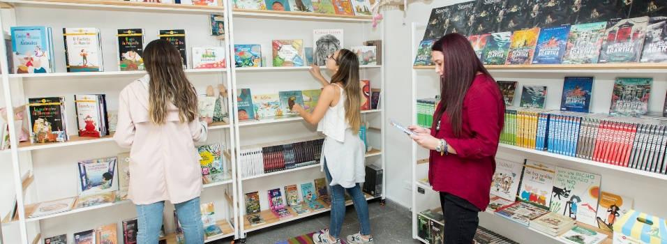 El Poblado tendrá 3 nuevas librerías