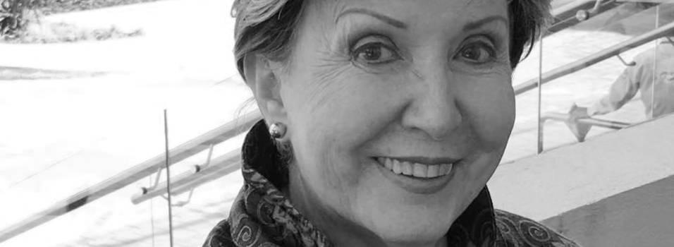 Falleció una de las fundadoras del centro comercial Oviedo
