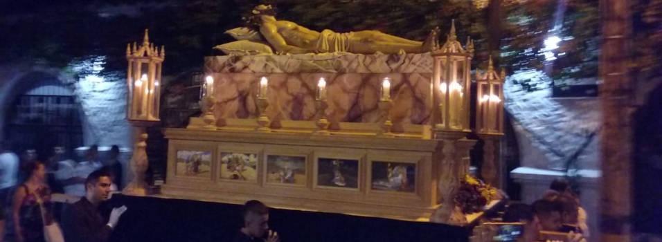 La Semana Santa en El Dorado tendrá acento andaluz
