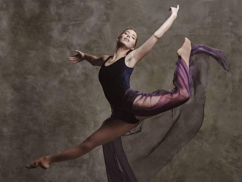 """""""La danza es para todos"""""""