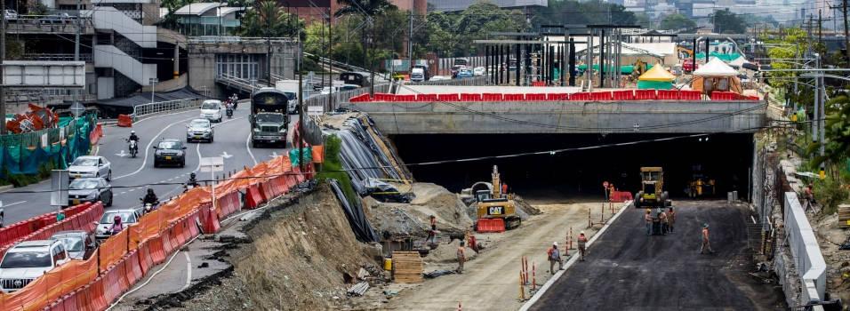 Por fin habilitarán el paso por la etapa 1B de Parques del Río