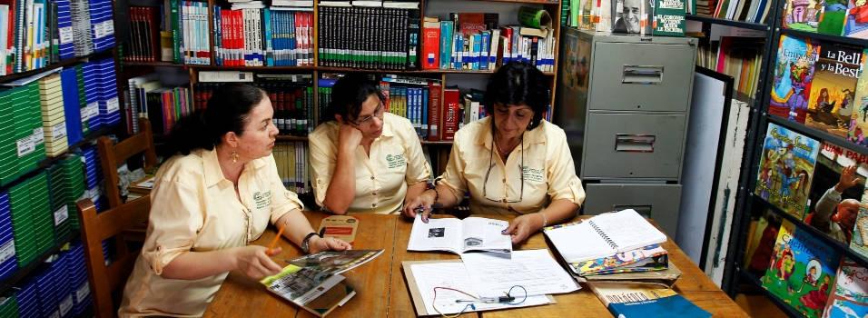 Por qué estuvieron cerradas 3 bibliotecas comunitarias en Envigado