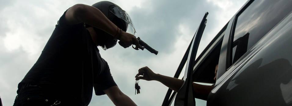 Preocupa el aumento de los robos en Laureles
