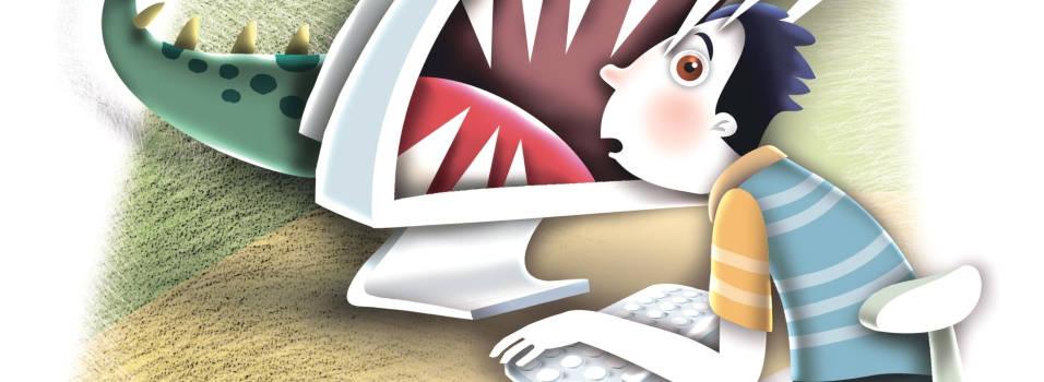 ¿Qué es y cómo denunciar el ciberacoso?