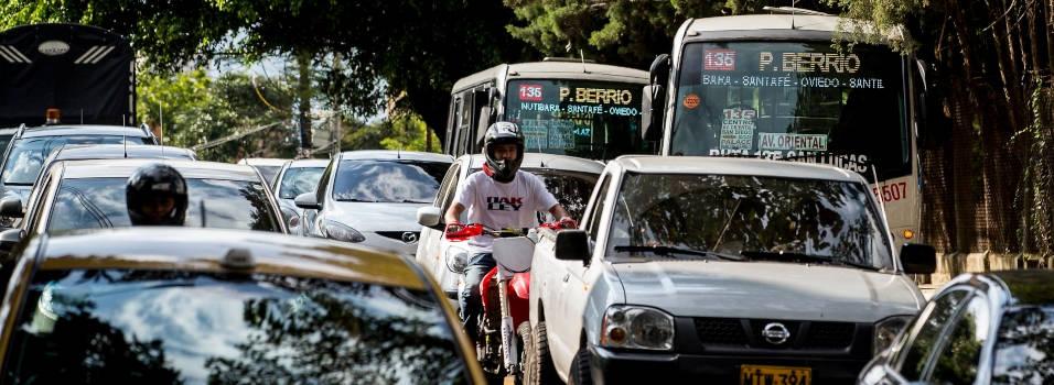 """""""A horas pico tenemos tacos impresionantes en San Lucas"""": vecino"""