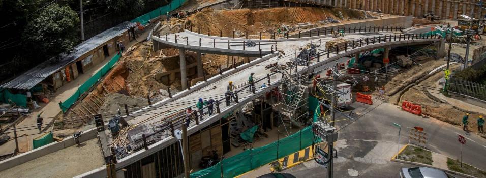 ¿Cuándo estará listo el puente de El Esmeraldal?