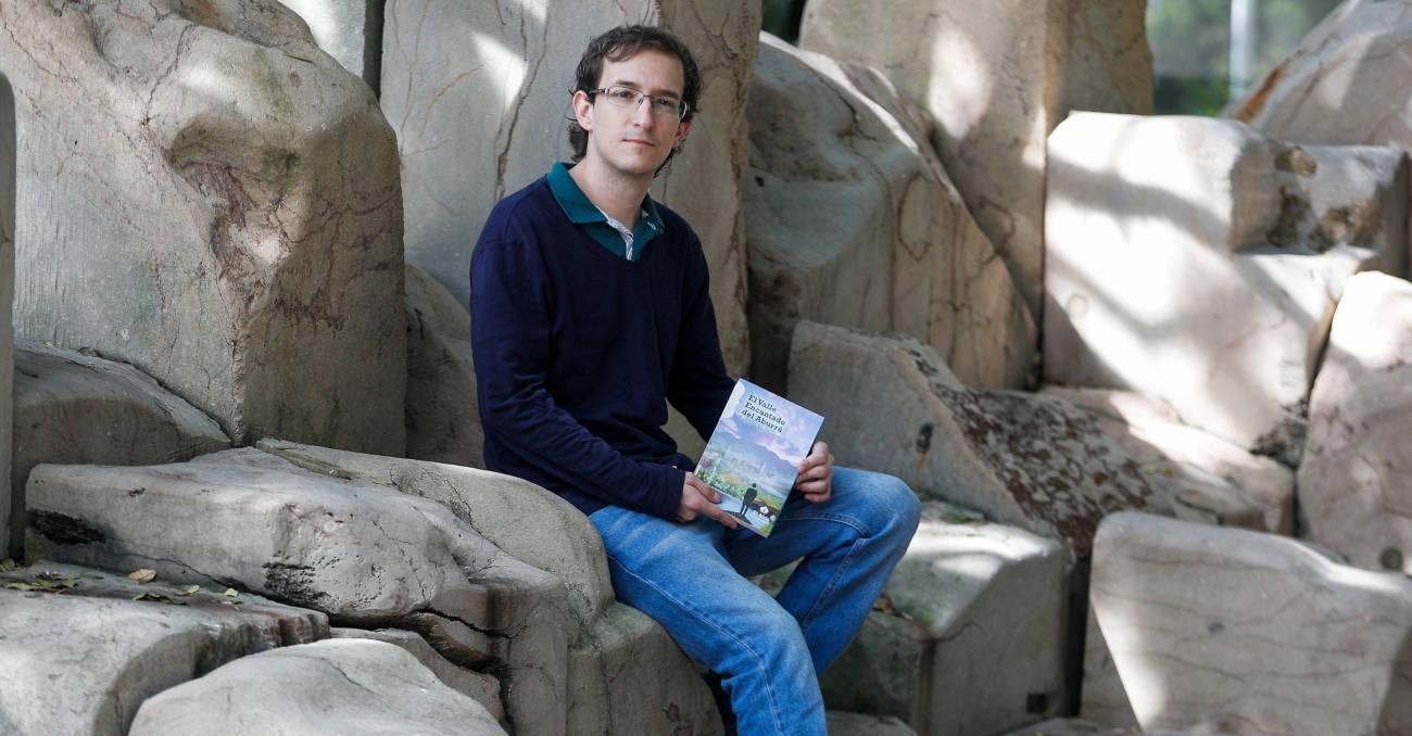 Daniel viaja por El Valle Encantado del Aburrá
