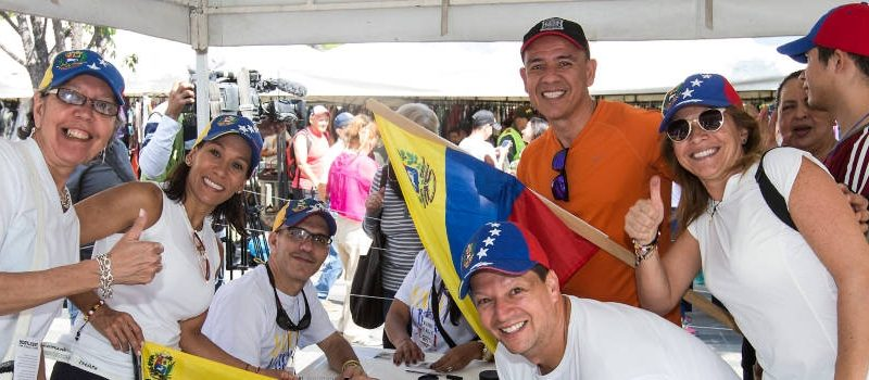 Envigado, el tercer municipio del Aburrá con más venezolanos