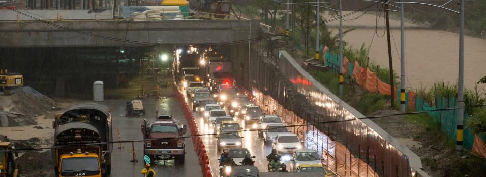 Habilitarán 4 carriles por la etapa 1B de Parques del Río