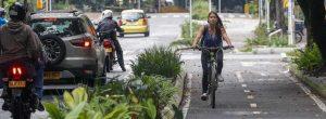 Vecino de Belén asegura que nuevas ciclorrutas generan congestiones