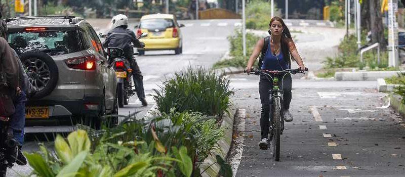 Ciclorruta de La Picacha estaría lista 10 meses después de lo previsto