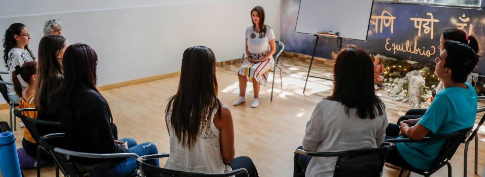 Con mindfulness lograron vivir sin estrés