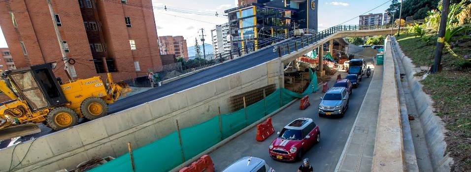 Otra vez aplazaron la entrega del puente de El Esmeraldal