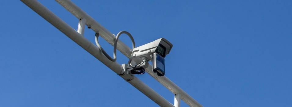 400 cámaras vigilarán las vías de Medellín