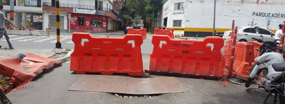 Cuándo acabarían el tramo 2A del metroplús en Envigado