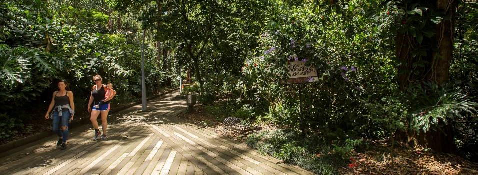 En La Frontera quieren un parque diferente al propuesto por la Alcaldía