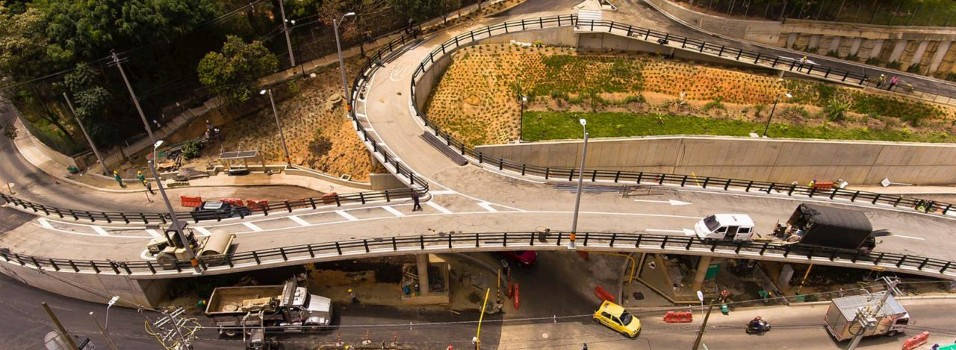 Este 1.° de agosto se habilitaría el paso por el Puente de El Esmeraldal