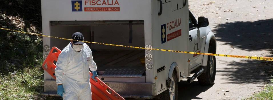 Habitante de calle, que habría robado, fue asesinado en Suramericana