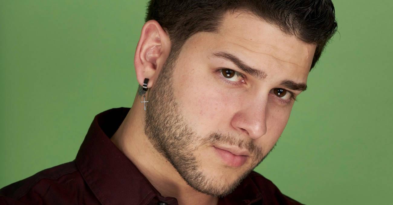 Juan Vélez cambió el reguetón por la música popular