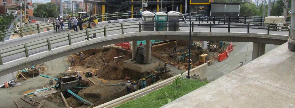 Por cuarta vez aplazan entrega del puente de El Esmeraldal