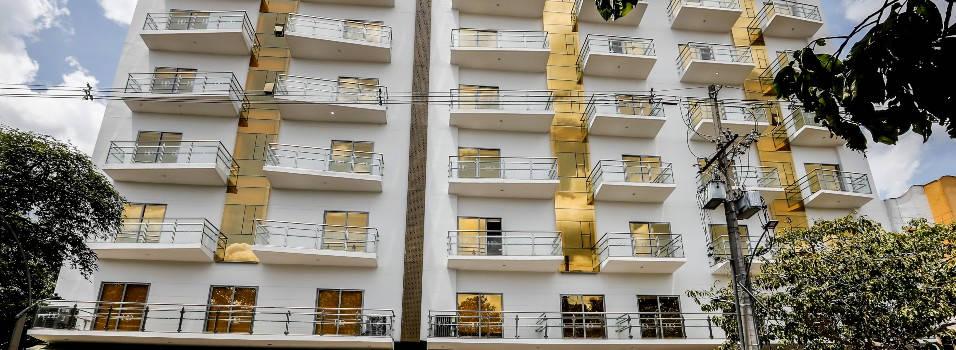 Ocupación hotelera creció un 10 % en el occidente de Medellín